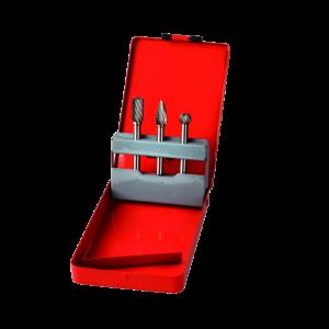 JR Carbide Burr Kits
